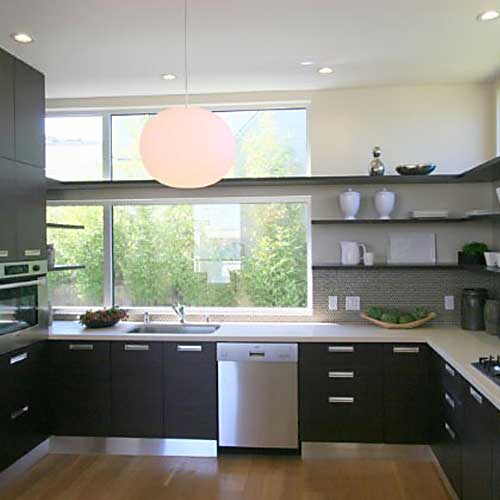5045 Series Horizontal Slider Aluminum Window