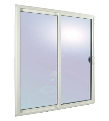 4400 Sliding Glass Vinyl Door
